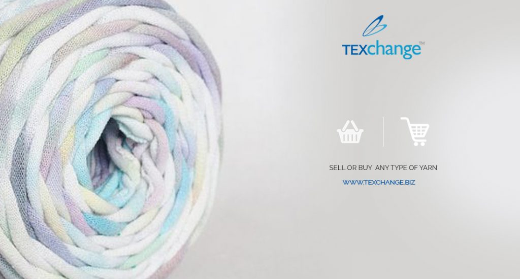 online trading textile India